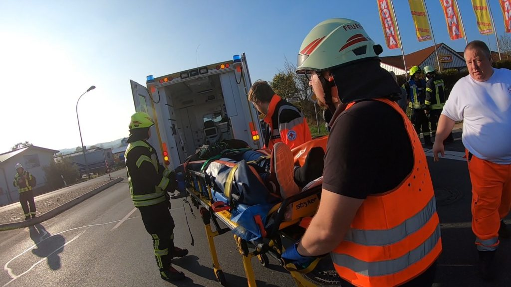 Unfall Neunburg Vorm Wald Heute